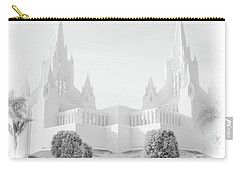 San Diego Lds Temple Carry-all Pouch