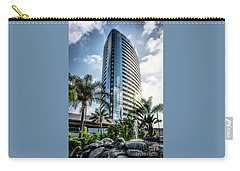 San Diego Marriott Marquis Carry-all Pouch