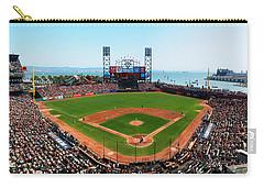 San Francisco Ballpark Carry-all Pouch