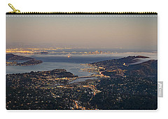 San Francisco Bay Area Carry-all Pouch