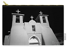 San Francisco De Assisi Mission Carry-all Pouch