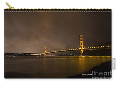 San Francisco- February Carry-all Pouch