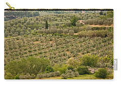 San Gimignano II Carry-all Pouch