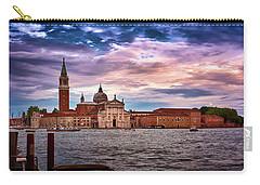 San Giorgio Di Maggiore Church Carry-all Pouch