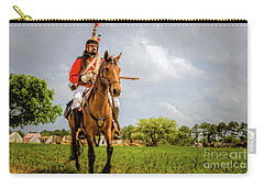 San Jacinto Carry-all Pouch