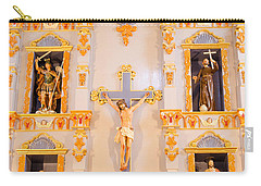 San Jose Chapel Carry-all Pouch