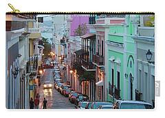 San Juan Evening Glow Carry-all Pouch
