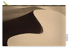 Sand Carry-all Pouch by Chad Dutson