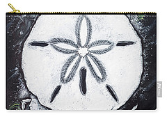 Sand Dollars Carry-all Pouch