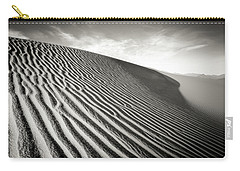 Sand Dune Carry-all Pouch by Marius Sipa