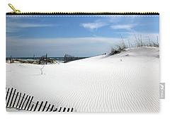 Sand Dunes Dream Carry-all Pouch