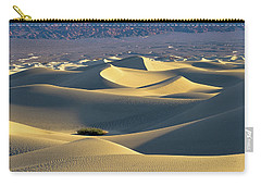Sand Dunes Sunrise Carry-all Pouch