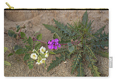 Sand Verbena Sunset Carry-all Pouch