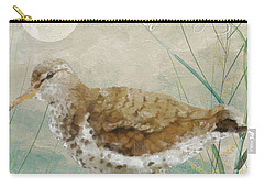 Sandpiper II Carry-all Pouch by Mindy Sommers