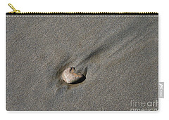 Sandstone Carry-all Pouch by Victoria Harrington