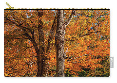 Sandwich Autumn Carry-all Pouch