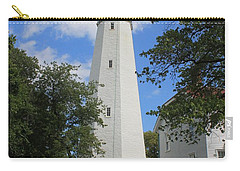Sandy Hook Lighthouse Tower Carry-all Pouch