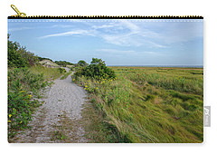 Sandy Neck Trail Carry-all Pouch