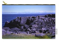 Sangerdi, Iceland Carry-all Pouch