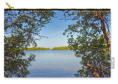 Sanibel Bay View Carry-all Pouch