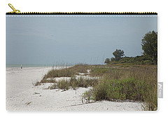 Sanibel Island Carry-all Pouch