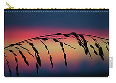 Sanibel Sea Oats Carry-all Pouch