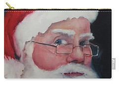 Santa 2016 Carry-all Pouch