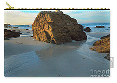 Santa Barbara Coast Carry-all Pouch