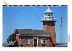 Santa Cruz Lighthouse Carry-all Pouch