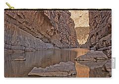Santa Elena Canyon Carry-all Pouch