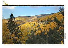 Santa Fe Autumn View Carry-all Pouch