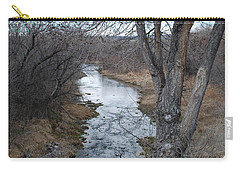 Santa Fe River Carry-all Pouch