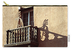 Santa Fe Sunrise Carry-all Pouch