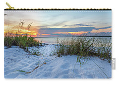 Santa Rosa Sound Sunset Carry-all Pouch