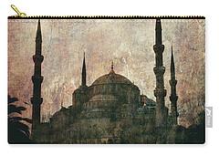 Santa Sofia - Istanbul Carry-all Pouch