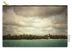 Saona Island , Santo Domingo Carry-all Pouch