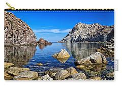 Sardinia - Calafico Bay  Carry-all Pouch