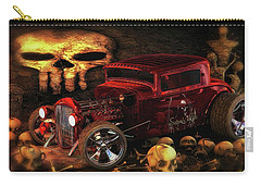 Satan Ride  Carry-all Pouch