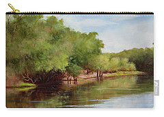 Satilla River Carry-all Pouch