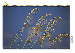 Carry-all Pouch featuring the photograph Saturday Sway by Michiale Schneider