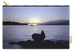 Sausalito Morning Carry-all Pouch