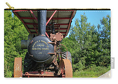 Sawer And Massey Company Carry-all Pouch