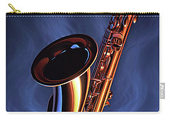Sax Appeal Carry-all Pouch