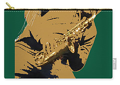 Saxual Passion Carry-all Pouch