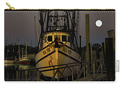 Say Good Night Carry-all Pouch by Laura Ragland