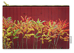 Scandinavia Sumac Carry-all Pouch