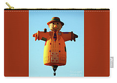 Scarecrow Balloon Carry-all Pouch