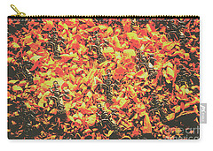 Scarecrows From Fires Burn  Carry-all Pouch