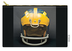 Scarred 1970s Wolverine Helmet Carry-all Pouch