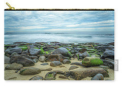 Scattered Carry-all Pouch by Joseph S Giacalone